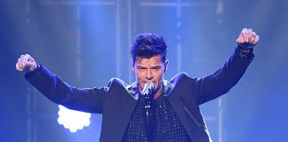 International Superstar Ricky Martin Debuts Las Vegas Residency, 'All In,' at Park Theater at Monte Carlo Resort and Casino