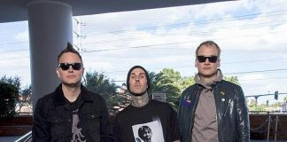 "Blink-182's ""Kings of the Weekend"" Rock Residency Returns to the Pearl at Palms Casino Resort Oct. 26"