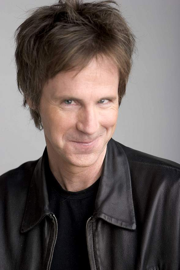 """Creator of """"Garth"""" and """"Church Lady"""" – Funnyman Dana Carvey Performs at The Orleans Showroom, April 16-17"""