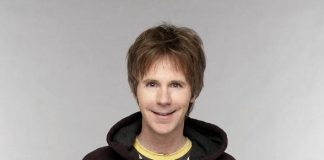 Emmy Award-Winning Comedian Dana Carvey Returns to The Orleans Showroom October 23-24