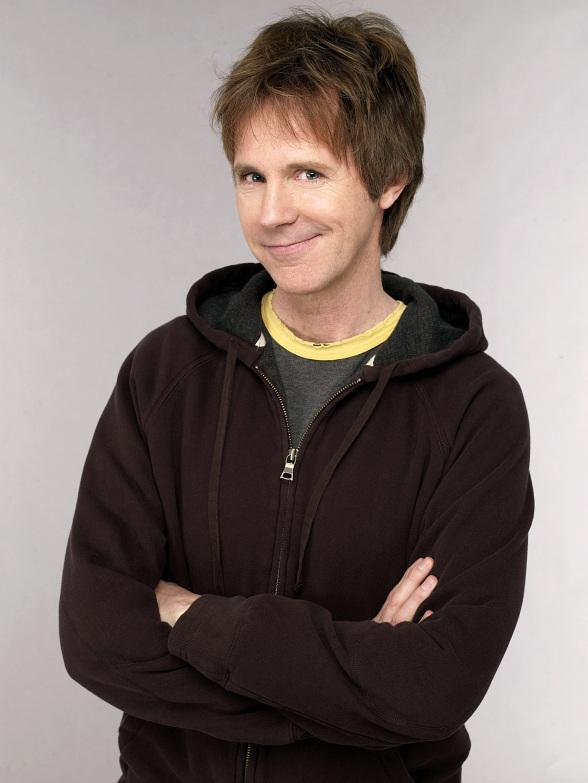 'Schwing!' By The Mirage to Catch Celebrated Comedian Dana Carvey March 8–9