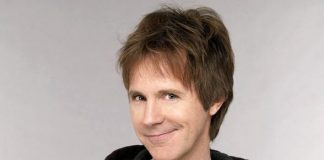 Comedy Icon Dana Carvey Returns to The Orleans Showroom Sept. 23-24