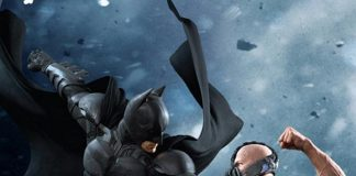 IMAX Tickets Now on Sale for The Dark Knight Rises at Brenden Theatres at The Palms