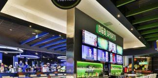 Dave & Buster's to Hire more than 250 Team Members for Nevada's First Location