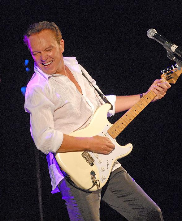 Singer, Actor and International Heartthrob David Cassidy at The Orleans May 7-8