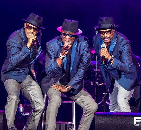 The Dazz Band to perform at Aliente on April 13