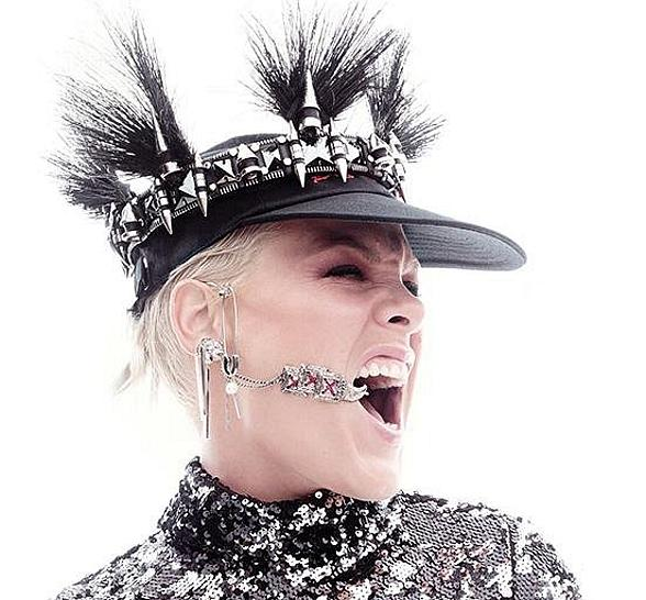 P!NK Announces Collaborator Julia Michaels as Special Guest on