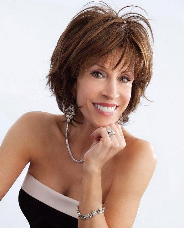 """Deana Martin Celebrates Dean Martin's 100th Birthday with Two-Night Spectacular """"Deana Sings Dino"""" in South Point Showroom"""