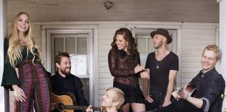 Rising Country Stars Delta Rae to Perform at Red Rock Resort as Part of Station Casinos' Project Pink Initiative October 16