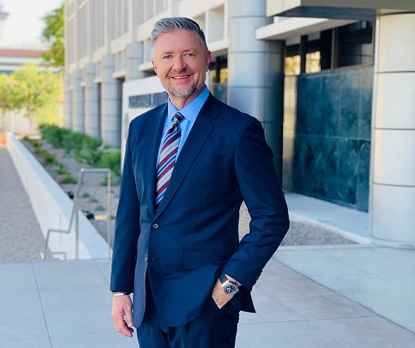 Courtroom Heavyweight Dennis Prince Announces Opening of Boutique Litigation Law Firm in Las Vegas