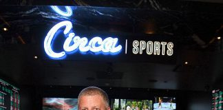 CEO Derek Stevens Welcomes Bettors to First-Ever Circa Sports Venue at Golden Gate Hotel & Casino