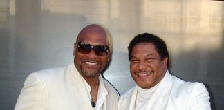 The Club at Cannery Casino & Hotel Presents The Detroit Allstars: Direct From Motown