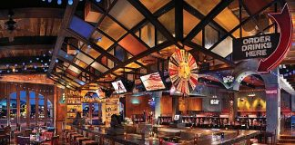 Celebrate Mardi Gras & National Margarita Day at Diablo's Cantina