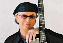 Rock and Roll Hall of Fame Member Dion to Perform at The Orleans Showroom July 20-21