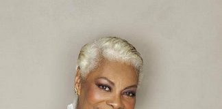 Music Legend Dionne Warwick Returns to the Las Vegas Strip