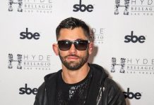 Dominick Cruz Hosts After-Fight Party at Hyde Bellagio in Las Vegas