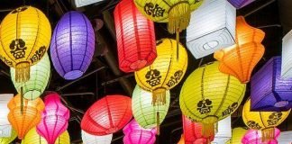 Ring in the New Year at Lucky Dragon Hotel & Casino