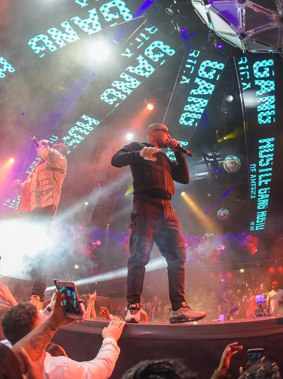 Drai's LIVE Presents T.I. at Drai's Nightclub
