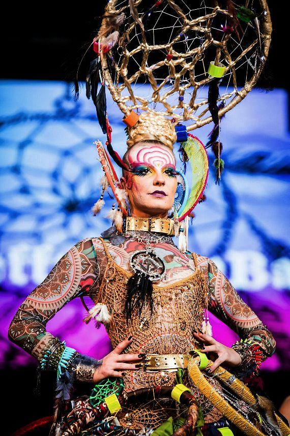 """Circus Couture Presents """"PRYSM"""" Charity Event at the Hard Rock Hotel & Casino Las Vegas Benefiting the Children's Specialty Center of Nevada Sept. 29"""