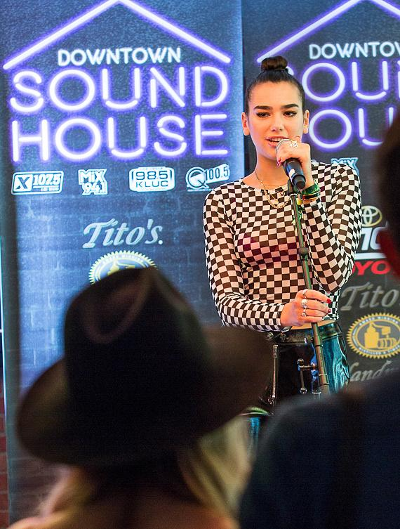Downtown Project Hosts CBS Radio 'Downtown Sound House' Event with Intimate Performances Inside the Real World Suite at Gold Spike Las Vegas