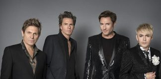 Duran Duran to Take the Stage at the Chelsea Inside The Cosmopolitan of Las Vegas, Feb. 22 & 23, 2019