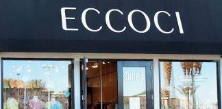 """""""Find Your Fall Look for 2013"""" at ECCOCI Boca Park July 27"""