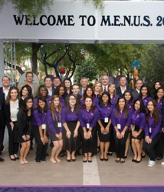 Epicurean Charitable Foundation Hosts 13th Annual M.E.N.U.S. Fundraiser at MGM Grand