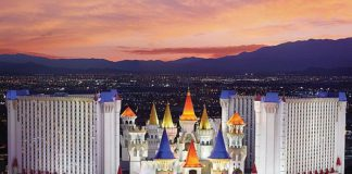 MGM Resorts Announces June 11 Opening Date for Excalibur Hotel & Casino