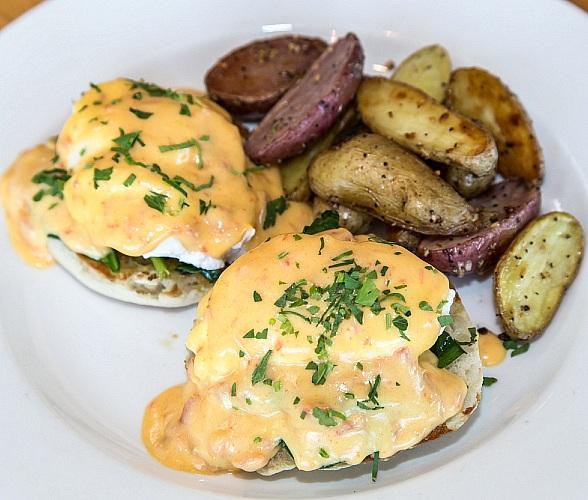 Bite Into Something New with an Expanded Weekend Brunch Menu at Sammy's Restaurant & Bar