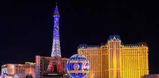 Paris Las Vegas to Reopen June 18