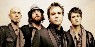 Eli Young Band to Perform at Veil Pavilion at Silverton Casino Hotel April 28