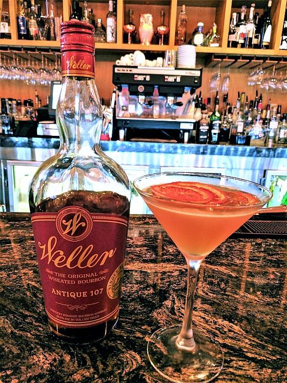 Emeril Lagasse's Las Vegas Restaurants Debut Exclusive W.L. Weller Private Barrel Release