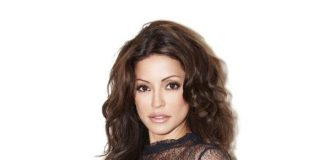 Emmanuelle Vaugier to Celebrate Birthday at Gallery Nightclub June 25