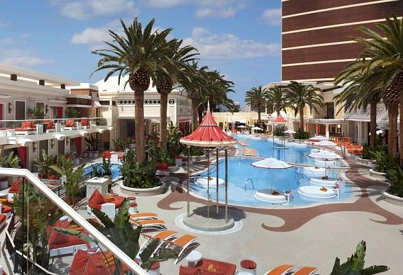 Encore Beach Club Employment Fair Set for January 30 and 31