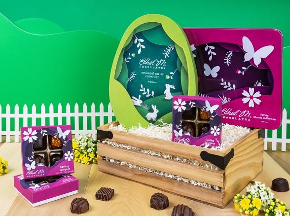 """Inaugural """"Stratosphere Chocolate Festival"""" Planned for March 30 Featuring Ethel M Chocolates and Wine Tasting"""