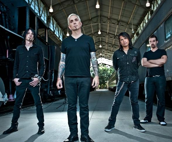 Everclear to Perform at Cannery Casino April 13