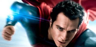 """Ultimate 4-D Experience at Excalibur Hotel & Casino to Show """"Man of Steel: The 4-D Experience"""" Beginning March 16"""
