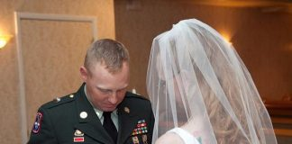 Victoria's Wedding Chapel to Honor Memorial Day with Complimentary Wedding Ceremonies for Military and Veterans