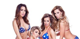 FANTASY to Bring the Heat for Fourth of July