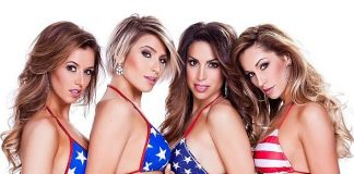 """FANTASY will Sizzle with 'Summer of '15"""" Locals' Special at Luxor Hotel & Casino"""