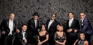 Broadway Entertainers Come Together to Honor the Legacy of Great African-American Entertainers and to Raise Funds for Broadway In The Hood - July 8 at The Smith Center