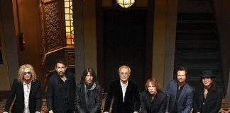 Foreigner Las Vegas Residency Coming to the Venetian Resort Las Vegas January 24 – February 1 & April 17 – 25, 2020