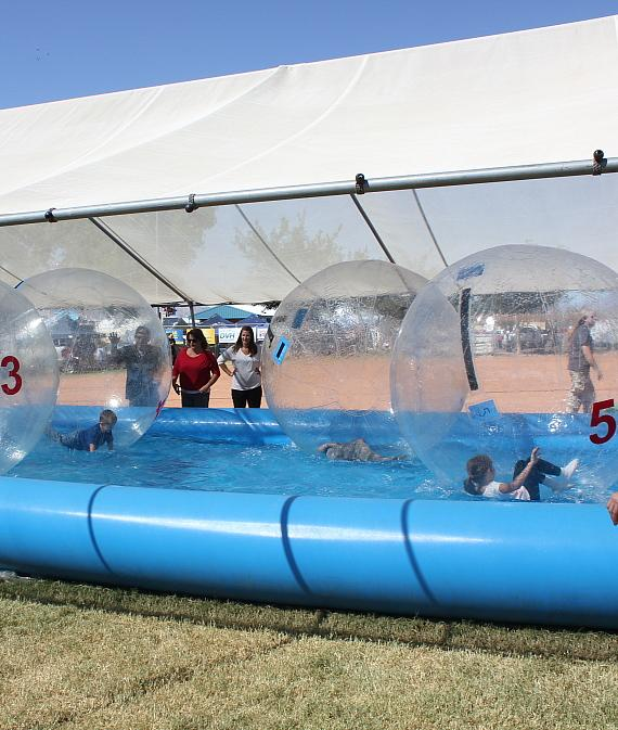 6 Reasons to Visit Pahrump in September - It's the Perfect Place for the Ultimate Summer Send-Off