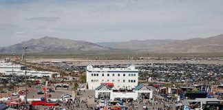 """""""350 Fest"""" to Provide Full Day of Family Fun at LVMS on Oct. 1"""