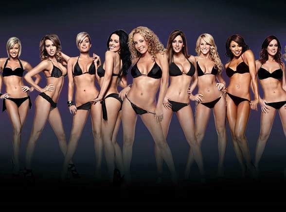 FANTASY Beauties to Host CES After-Party at Chateau Nightclub & Gardens Jan. 13