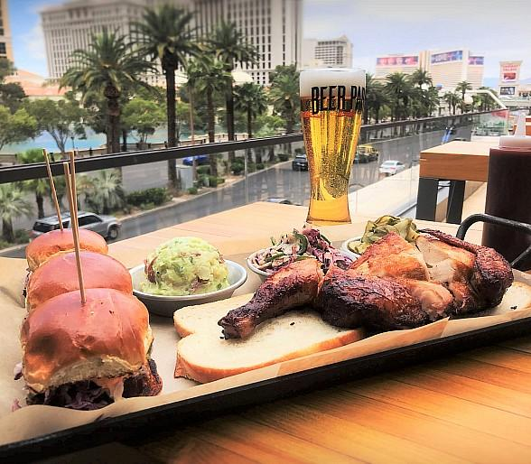 BEER PARK Gets Funky this Father's Day with Brunch and BBQ