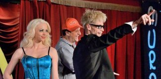 MURRAY to Say Goodbye to the Tropicana Hotel & Casino Laugh Factory with a FREE SHOW on Oct. 30, 2014