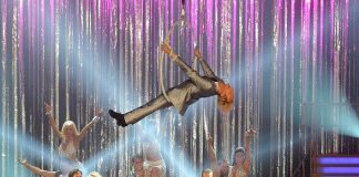 """""""Dancing With The Stars: Live In Las Vegas"""" Now Open at The New Tropicana Las Vegas"""