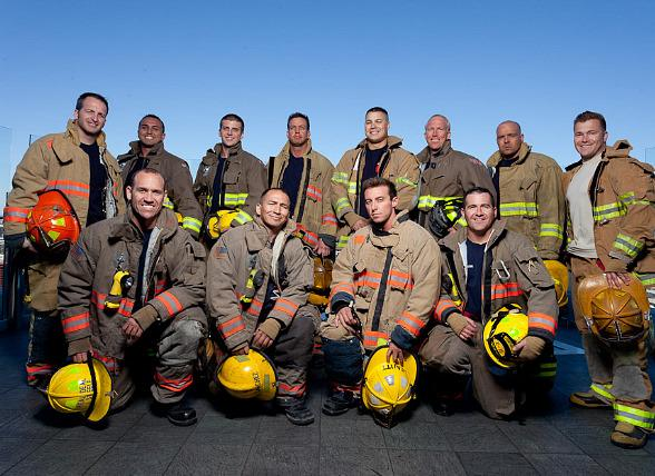 Firefighters of Southern Nevada Burn Foundation to Host 16th Annual Firefighter Bachelor Auction on Friday, June 3