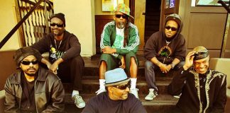 Fishbone to Play Backstage Bar & Billiards on March 1